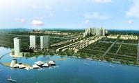 """BĐS Đà Nẵng """"sốt"""" với khu đô thị biển Marina Danang Bay"""