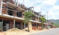 Cất nóc dự án Ngô Quyền Shopping Street