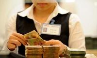 Thanh khoản hệ thống sụt giảm, có đáng ngại?