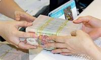 Sẽ sớm có định hướng cho thí điểm phá sản ngân hàng