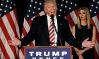 Trump hứa giảm thuế mạnh tay nếu thành Tổng thống Mỹ