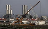 Anh thông qua dự án điện hạt nhân có vốn Trung Quốc