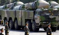 Trung Quốc có ý đòi Mỹ dỡ lệnh cấm vận vũ khí