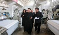 Mỹ thông qua dự luật tăng trừng phạt Triều Tiên