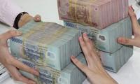 Gian nan thu hồi và xử lý nợ xấu