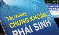SGDCK Hà Nội lấy ý kiến góp ý dự thảo quy chế giao dịch trên Thị trường chứng khoán phái sinh