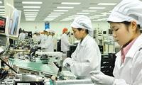 Hướng dòng vốn vào sản xuất, kinh doanh