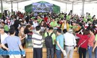 TP Hồ Chí Minh: Bất động sản kỳ vọng vào người trẻ