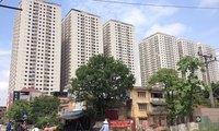 Nguồn cung nhà ở Hà Nội dồi dào