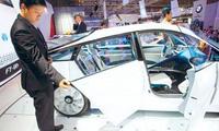 Thị trường ô tô đang vận hành theo quy định nào?