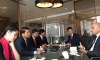 Nhà đầu tư Dubai ngày càng quan tâm đến BĐS Việt Nam