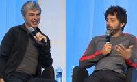 Sếp Google không vào nổi danh sách 10 người giàu nhất hành tinh