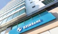 Eximbank miễn nhiệm Phó tổng giám đốc Cao Xuân Lãnh