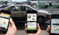 """Vinasun đã làm gì để giữ """"miếng cơm"""" trước sự bành trướng của Uber và Grab?"""