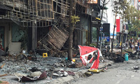 Vụ cháy quán karaoke 13 người tử vong: Triệu tập 3 người