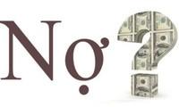 Tốc độ xử lý nợ xấu phụ thuộc vào thu nhập hoạt động thuần của ngân hàng