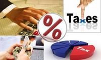 Hộ kinh doanh gặp khó khi phải nộp thuế thu nhập cá nhân