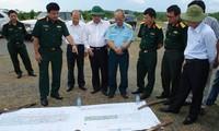 Phối hợp đẩy nhanh tiến độ xây dựng Sân bay Phan Thiết