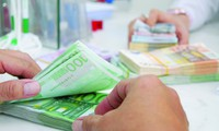 Quản lý chặt chẽ dòng tiền chuyển ra nước ngoài