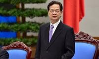 Thủ tướng trả lời chất vấn về công tác quy hoạch
