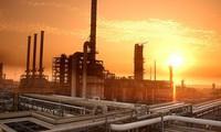 Iran đàm phán dự án xây dựng nhà máy lọc dầu với Trung Quốc