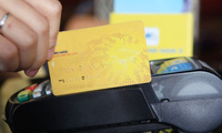 Nguy cơ rút tiền mặt thẻ tín dụng
