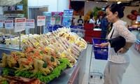 Hàng Thái, Nhật sẽ giết chết hàng Việt trong siêu thị?