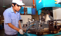 Doanh nghiệp được vay 70% vốn đầu tư phát triển công nghiệp hỗ trợ