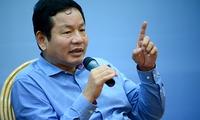 Chủ tịch FPT Trương Gia Bình: Viêt Nam là điểm sáng về Khởi nghiệp