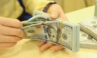 Áp lực tăng tỷ giá cuối năm không quá mạnh
