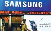 Samsung: Con tàu đang chìm?
