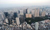 Đường đường là nền kinh tế lớn thứ 3 thế giới mà Nhật Bản lại tăng trưởng 0%