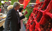 Đặc sản Việt nổi tiếng vẫn mượn danh ngoại