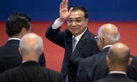 Thủ tướng Trung Quốc chỉ ra thủ phạm khiến thị trường tài chính lao dốc