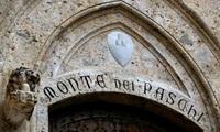 Bóng tối bao phủ các ngân hàng Italy