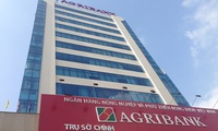 Agribank: Là anh cả nhưng kết quả kinh doanh... em út
