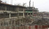 Sau 8 năm đắp chiếu, dự án Thanh Hà được bơm hơn 6.000 tỷ