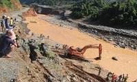 Sự cố thủy điện Sông Bung 2: Nguyên nhân không chỉ do thời tiết bất thường