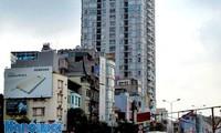 Chung cư hạng trung khu vực quận Hai Bà Trưng có giá cao nhất