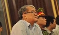 Phiên tòa sáng 29/12: Nhiều bị cáo xin giảm tội, Phạm Công Danh nói đã giao hết cho Phan Thành Mai làm