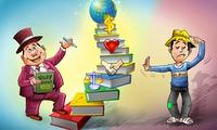 9 lý do tưởng như rất nhỏ nhưng khiến bạn mãi mãi không thể giàu có