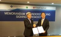 VinaCapital hợp tác với Shinhan phát triển quỹ dành cho nhà đầu tư Hàn Quốc vào Việt Nam