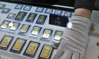 Vàng giảm giá 140 nghìn đồng mỗi lượng trong tháng 9
