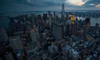 Mỹ: 20 siêu thành phố lớn hơn cả những quốc gia hùng mạnh nhất thế giới