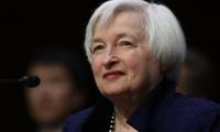"""Chủ tịch Fed: """"Lãi suất sẽ sớm tăng"""""""