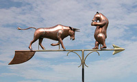 CTCK nhận định thị trường 10/8: Nhiều khả năng đà hồi phục nhẹ sẽ tiếp tục kéo dài