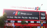 FPT bán cổ phần tại FPT Shop không phải vì tiền?