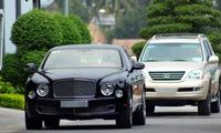Người Việt tiêu thụ hơn 23.000 ô tô trong tháng đầu năm 2016