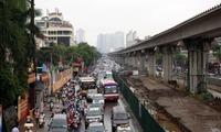 Cấm xe trên nhiều tuyến đường để phục vụ Đại hội Đảng
