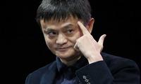 Jack Ma: Làm triệu phú rất rắc rối, tầng lớp trung lưu là hạnh phúc nhất